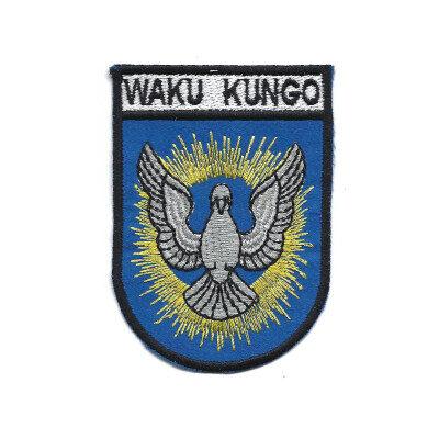 emblema waku kungo brasao