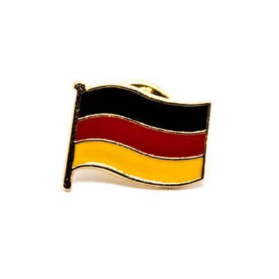 pin bandeira alemanha