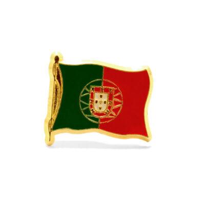 pin bandeira pt