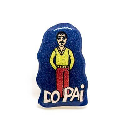 pin do pai