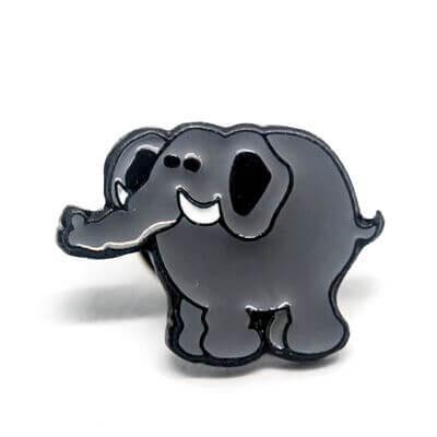 pin elefante