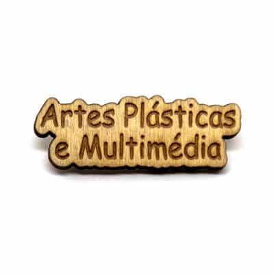 pin madeira artes plasticas multimedia