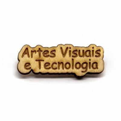 pin madeira artes visuais tecnologia