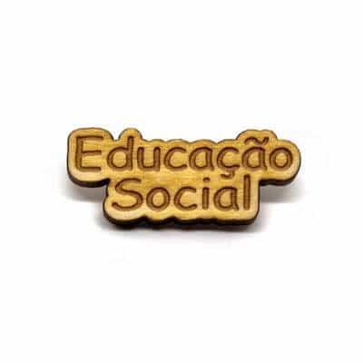 pin madeira educacao social