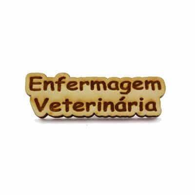 pin madeira enfermagem veterinaria