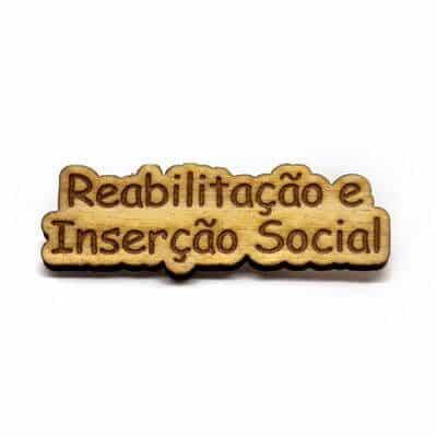 pin madeira reabilitacao insercao social