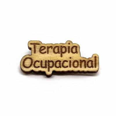 pin madeira terapia ocupacional