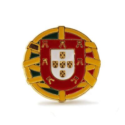 pin portugal esfera