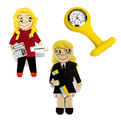 Relógios / Aplicações para Fitas