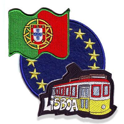 Portugal / Lisboa / UE