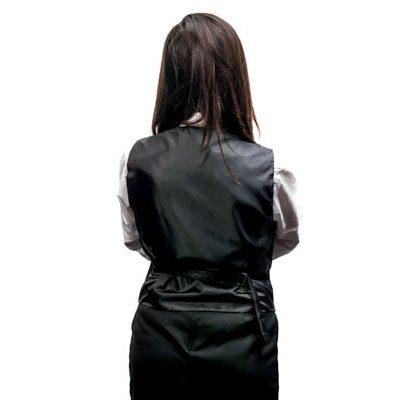 colete nacional traje feminino costas copitraje