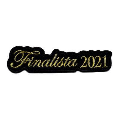 emblema finalista 2021