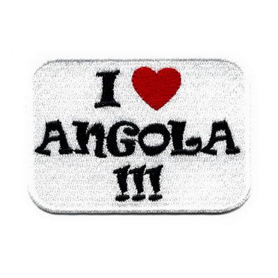 emblema love angola