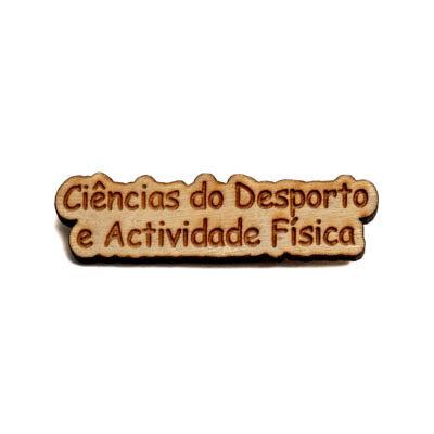 pin madeira ciencias desporto actividade fisica