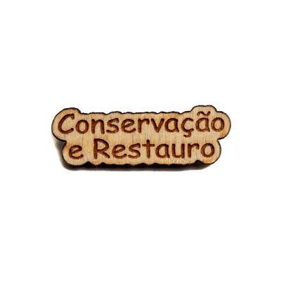 pin madeira conservacao restauro