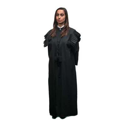 beca magistratura feminina frente copitraje