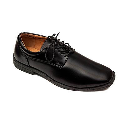 copitraje sapato masculino sintetico para traje de finalistas