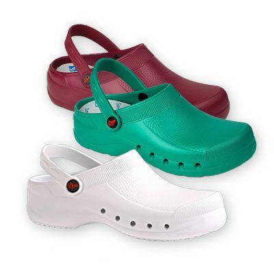 sapatos eva