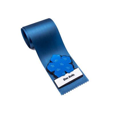 alfineteira flor azul avos