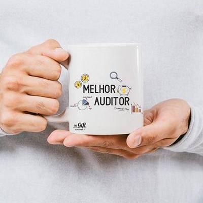 caneca auditor