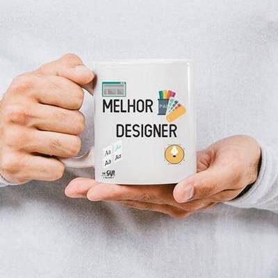 caneca designer