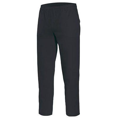 calcas elasticas preto